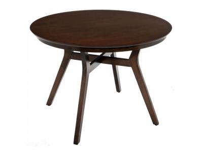 Стол деревянный Alto cappuccino