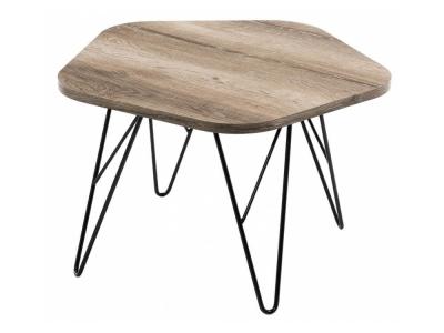 Стол деревянный Loft