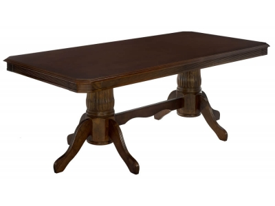 Стол деревянный Portland dirty oak