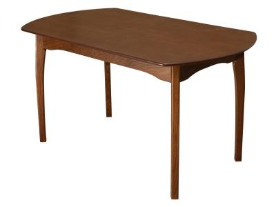 Стол Модерн-2 1400 (1800)х800 миланский орех