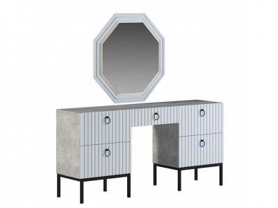 Стол туалетный Бержер Б 2.0.6