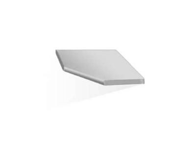 Столешница для кухонных столов угловая 850х850