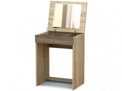 Столик туалетный Эксон Дуб сонома - Винтаж