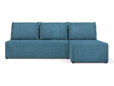 Угловой диван Алиса savana plus blue кат. 1