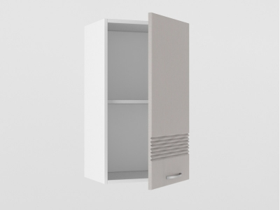 Верхний шкаф В 400 720х400х300 Волна