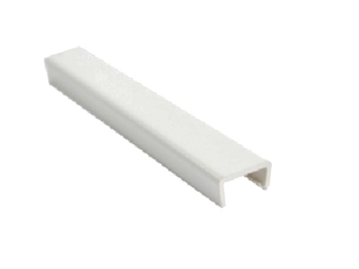 Заглушка Цоколя ПВХ 150 мм