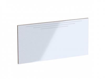 Зеркало Соренто 1005х20х505 Дуб стирлинг